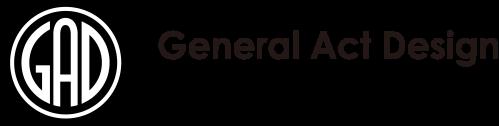 General Act Design ゼネラルアクトデザイン